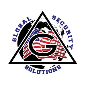 GSS Logo | Global Security Solutions