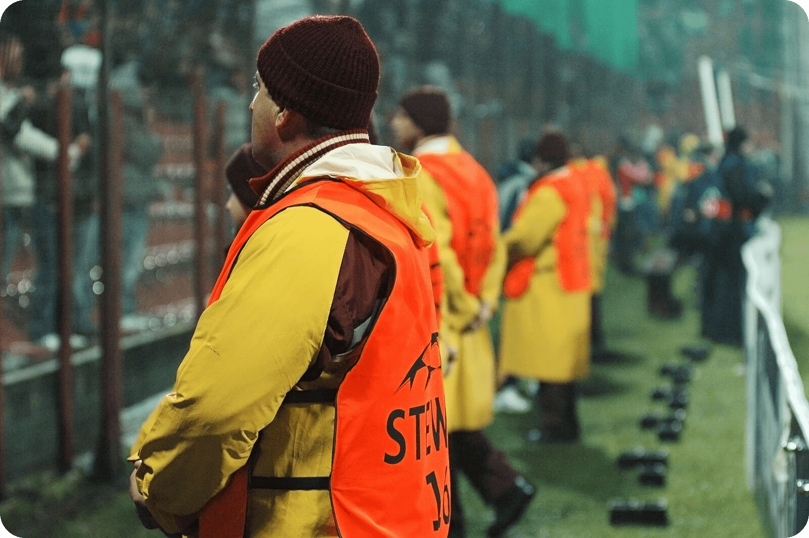 Security for Sporting Events | Global Security Solutions