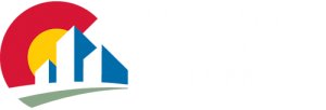 Denver Metro Chamber Logo | Global Security Solutions