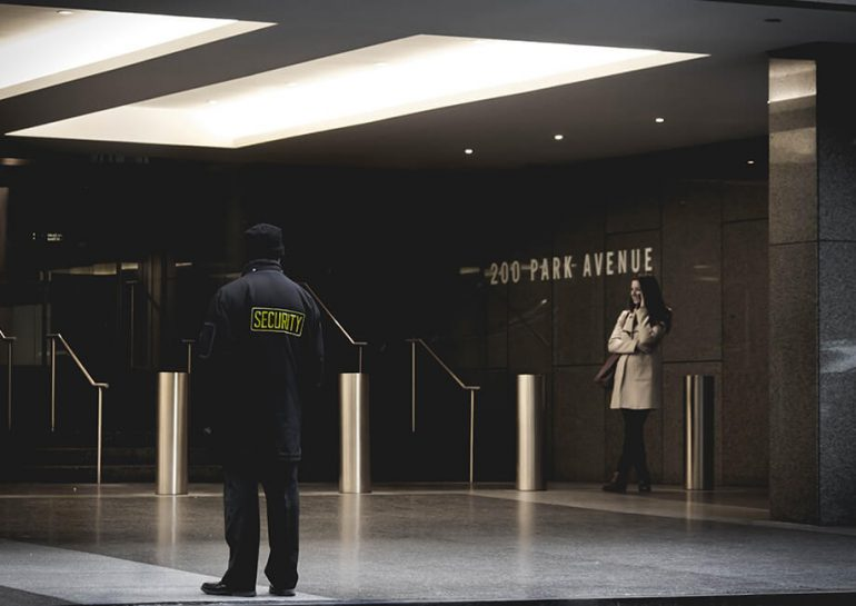 How to Choose the Best Security Guard Company in 2020 | Global Security Solutions