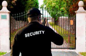 Neighborhood Security