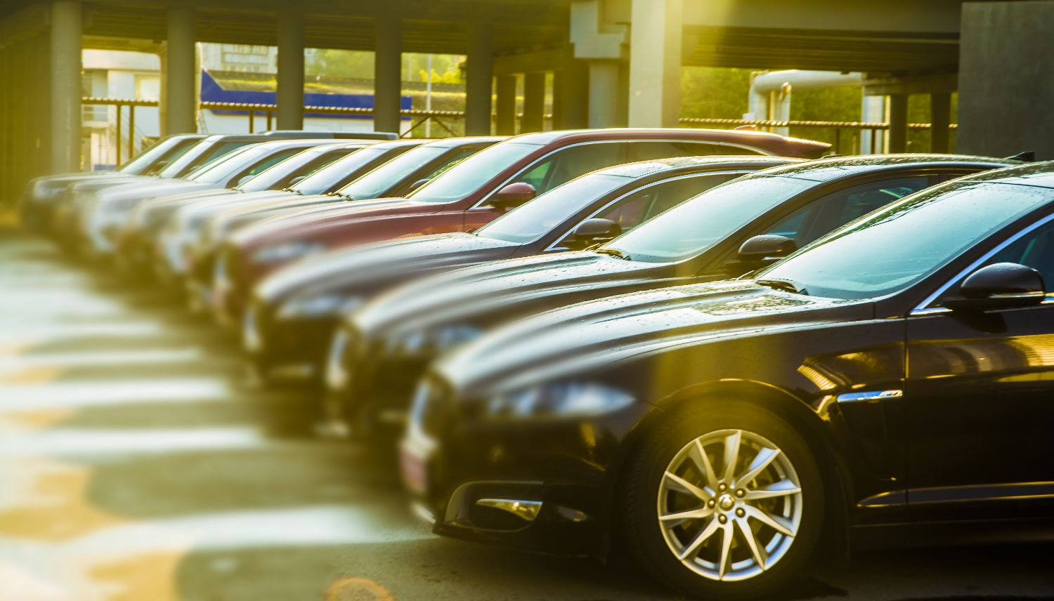 Auto Dealership Security Services
