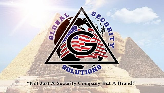 Not Just A Security Company But A Brand!